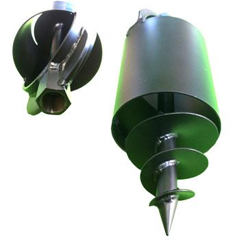 交換用刃先 箱型 S-110