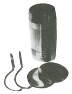 採土円筒 S-113