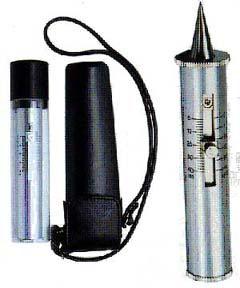 土壌硬度計(山中式)  S-117