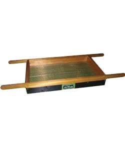 木枠手篩  S-126