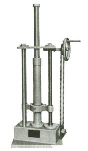 堅型復動式試料抜取器  S-144