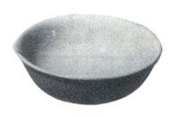 蒸発皿  S-154