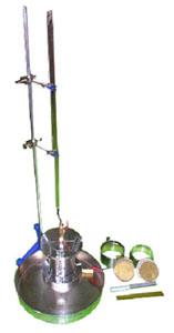 変水位透水試験装置  S-163