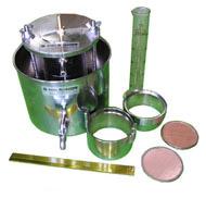 定水位透水試験装置  S-164