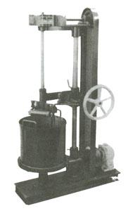 アイリッヒ型ソイルミキサー S-170
