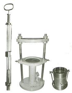 CBR突固め試験装置  S-172