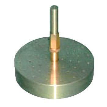 軸付有孔板  S-186