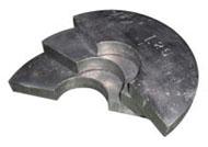 荷重板 1.25kg  S-191