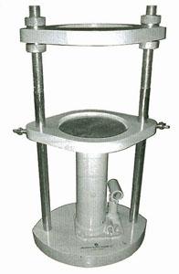 油圧式CBR抜取器 S-206