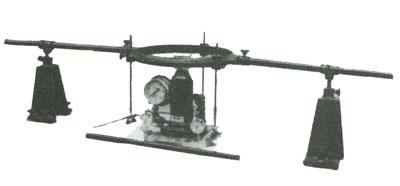平板載荷試験器(三点計測式) S-228