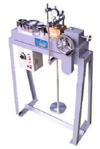 電動式一面剪断試験機  S-230