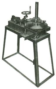 室内ベーン試験装置  S-232
