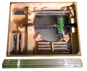携帯型ベーン試験装置  S-233