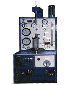 標準型三軸圧縮試験機  S-236