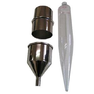 砂分測定器  S-254