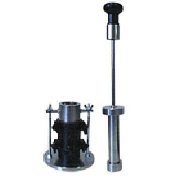 土の粒度試験 安定処理土の試験機  S-256