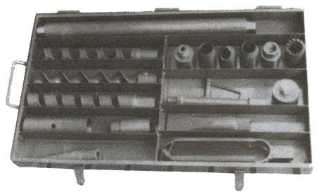 サンプリングセット S-111