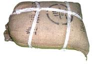 豊浦標準砂 検査書付き(硅砂) S-208b