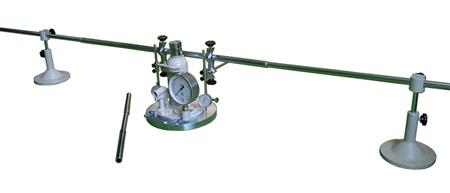 平板載荷試験器(二点計測式)  S-226