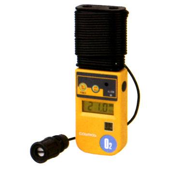 デジタル酸素濃度計 XO-326IIsC