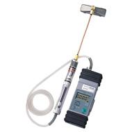 燃焼排ガス 一酸化炭素測定器(COメータ) XP-333II