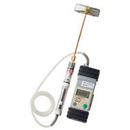 燃焼排ガス 一酸化炭素測定器(COメータ)XP-333IIA